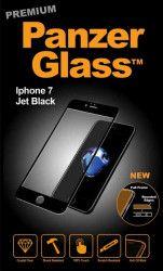 sticla securizata PREMIUM iPhone 7 Jet Plus Black Black Refurbished