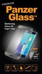 sticla securizata Premium Samsung Galaxy S6 Edge+ Glossy Refurbished