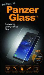 sticla securizata PREMIUM Samsung Galaxy S8 Plus Clear Refurbished