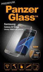 sticla securizata PREMIUM Samsung S7 Edge Glossy Refurbished