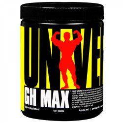Stimulent hormon de crestere Universal Animal GH Max 180 tablete Vitamine si Suplimente nutritive