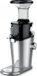 Storcator de fructe si legume Hurom Easy Platinum H100 0.35 L 150 W Argintiu Storcatoare
