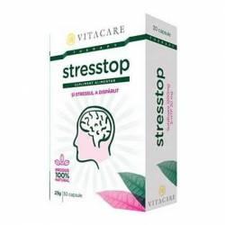 Stresstop VitaCare 30cps