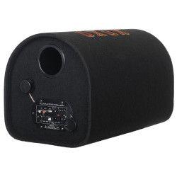 Subwoofer Soundvox JY-1013 de 10 Max. 1000W PMPO Bluetooth USB TF Card Telecomanda Negru