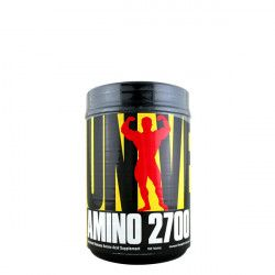 Supliment alimentar Universal Nutrition Amino 2700 350 tablets Suplimente fitness