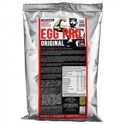Supliment de proteine Megabol EGG PRO 300 gr pentru cresterea masei musculare