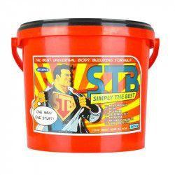 Supliment de proteine Megabol STB Simple The Best 2600 g pentru cresterea masei musculare