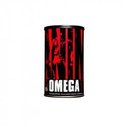 Supliment Omega 3 Omega 6 Omega 9 Universal Nutrition Animal Omega 30 serviri Vitamine si Suplimente nutritive
