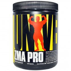Supliment Universal ZMA PRO 90 capsule Vitamine si Suplimente nutritive