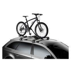 Suport biciclete Thule Proride 598 Black - Editie limitata Lanturi auto