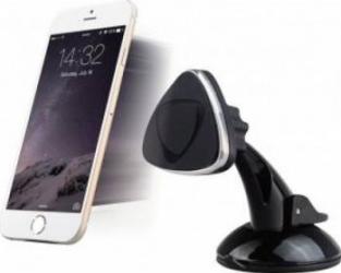 Suport auto telefon magnetic de bord Tellur TLL171041