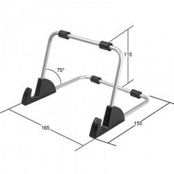 Suport metalic pentru tableta Accesorii Diverse