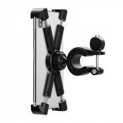 Suport universal de telefon  tableta pentru bicicleta trotineta electrica Xiaomi Mijia M365 Ninebot etc Accesorii vehicule electrice