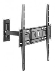 Suport TV de perete ER400 Melioni Inclinatie verticala si orizontala