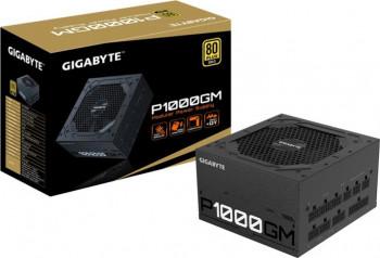 Sursa Modulara GIGABYTE P1000GM 80+ Gold 1000W