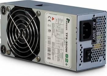 Sursa Inter-Tech Argus TFX-350W 350W argintie Surse
