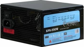 Sursa Inter-Tech Energon 550W Surse