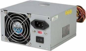 Sursa Inter-Tech SL-500C 500W PSU Single rail 30A Surse