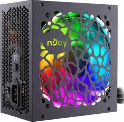 Sursa nJoy Freya 600 RGB 600W Surse