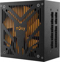 Sursa full modulara nJoy Magna 750, 80 PLUS® Bronze, 750W, PFC Activ