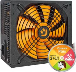Sursa nJoy Woden 750, 750W Power, PFC Activ, 80 Plus Gold