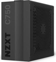 Sursa NZXT C750,Full Modulara, 80 PLUS® Gold, 750W, PFC Pasiv Surse