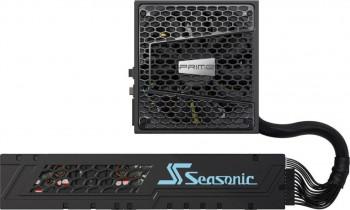 Sursa Seasonic CONNECT 750 80+Gold 750 W ATX Negru