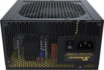 Sursa Seasonic Core GM, 80+ Gold, 650W Surse