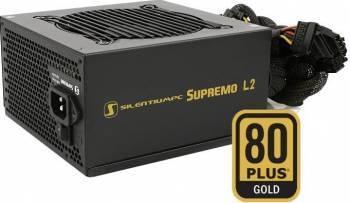 Sursa SilentiumPC Supremo L2 550W 80 PLUS Gold Surse