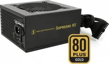 Sursa Modulara SilentiumPC Supremo M2 550W 80 PLUS Gold Surse