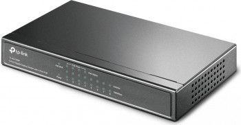 Switch TP-Link TL-SG1008P 8 porturi Gigabit PoE