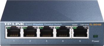 pret preturi Switch TP Link TL-SG105 5 porturi Gigabit