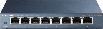 Switch TP Link TL-SG108 8 Porturi Gigabit
