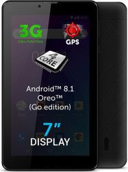 Tableta Allview AX503 7inch 8GB 3G Android 8.1 Go Edition Black Tablete