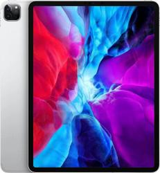 Tableta Apple iPad Pro 4th Gen 2020 12.9inch 128GB WiFi Silver Tablete