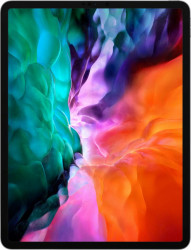 Tableta Apple iPad Pro (4th Gen 2020) 12.9inch 256GB Cellular Space Grey