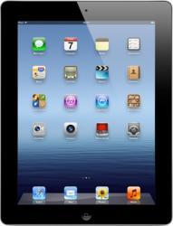 Apple iPad 3 16GB Wi-fi 4G Black