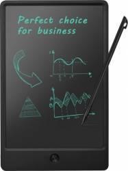 Tableta digitala 10 inch pentru scris si desenat cu ecran LCD negru