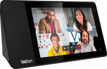 Tableta Lenovo ThinkSmart View 8inch 8GB AOSP 8.1 Business Black Tablete