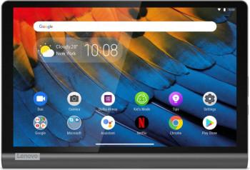 Tableta Lenovo Yoga Smart Tab YT-X705L 10.1 32GB Wi-Fi 4G Android Iron Grey
