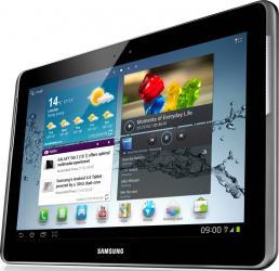 Tableta Samsung Galaxy Tab 2 10.1 P5110 16GB Titanium Silver.