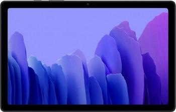 Tableta Samsung Galaxy Tab A7 T500 10.4 32GB Wi-Fi Android 10 Dark Gray Tablete