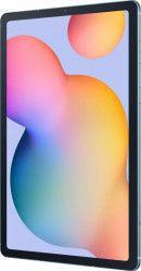 Tableta Samsung Galaxy Tab S6 Lite P615 10.4 64GB WiFi 4G Android 10 Blue Tablete
