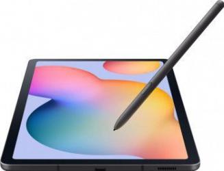 Tableta Samsung Galaxy Tab S6 Lite P615 10.4 64GB WiFi 4G Android 10 Gray Tablete