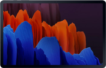 Tableta Samsung Galaxy Tab S7 Plus T976 12.4 128GB Wi-Fi 5G Android 10 Mystic Black Tablete