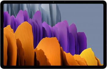 Tableta Samsung Galaxy Tab S7 Plus T976 12.4 128GB Wi-Fi 5G Android 10 Mystic Silver Tablete