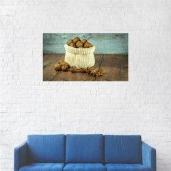 Tablou Canvas Sac cu nuci 20 x 35 cm Tablouri