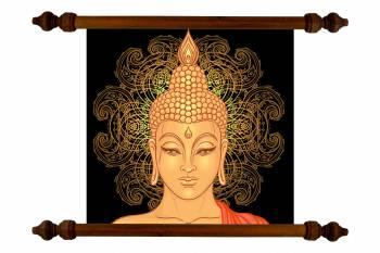Tablou Mandala Art Buddha 429