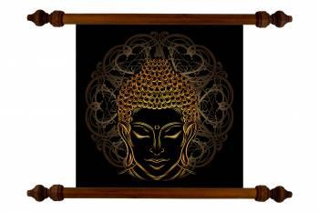 Tablou Mandala Art Buddha 461