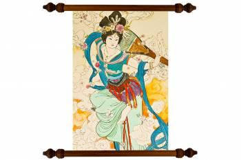 Tablou Mandala Art Buddha 541